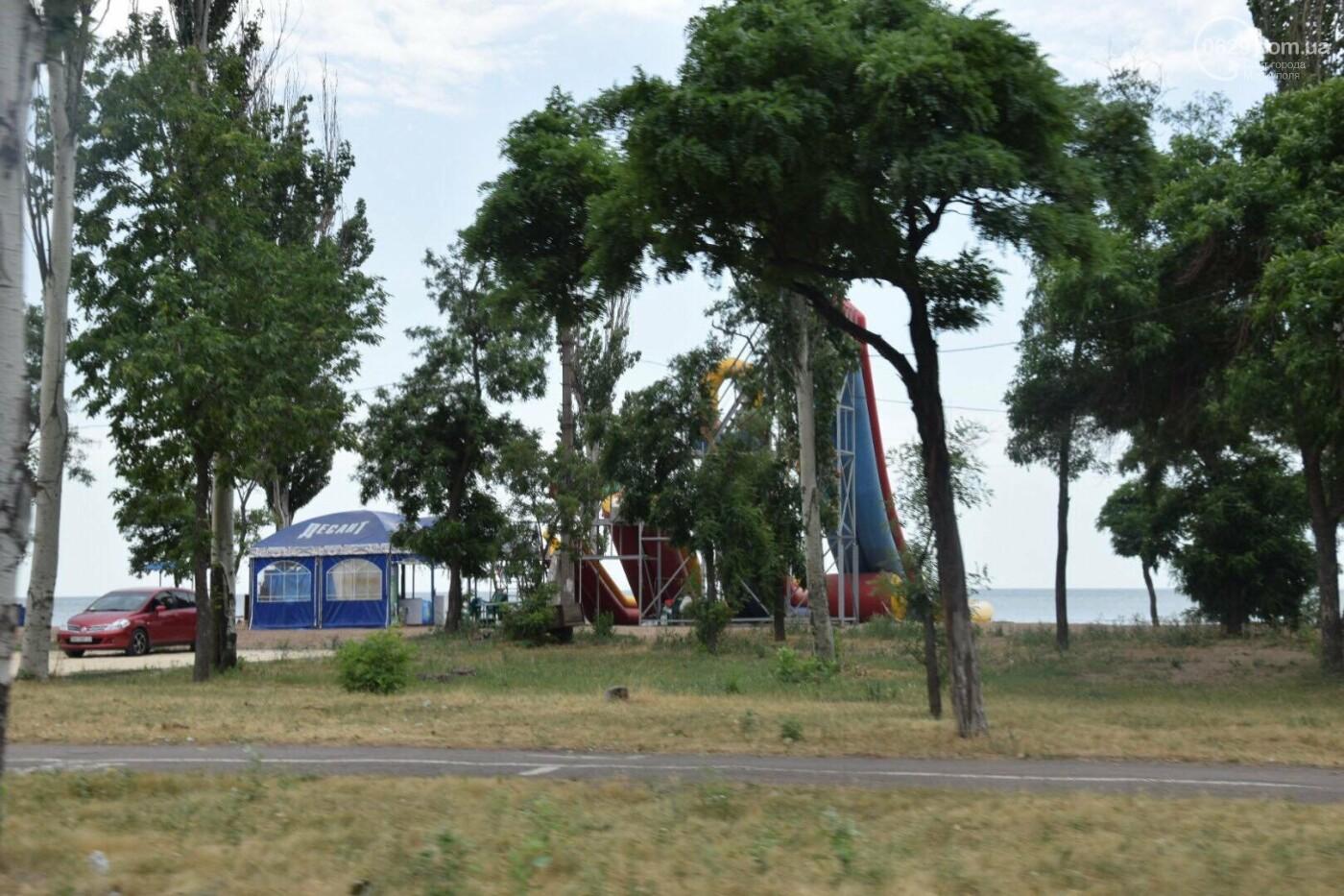 ТОП лучших пляжей Мариуполя, - ФОТО, фото-80