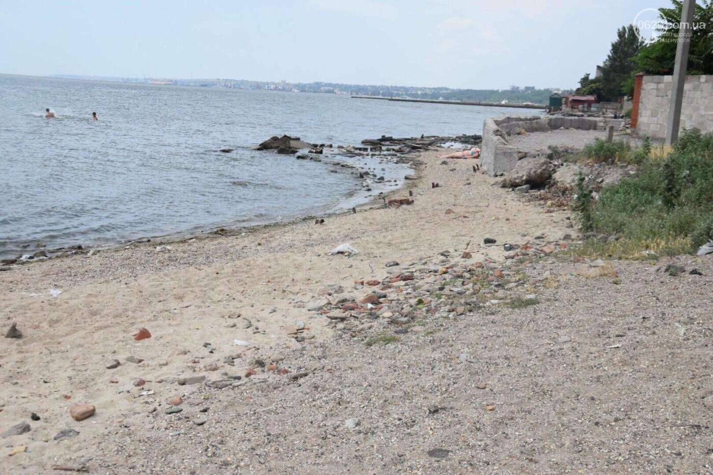 ТОП лучших пляжей Мариуполя, - ФОТО, фото-2