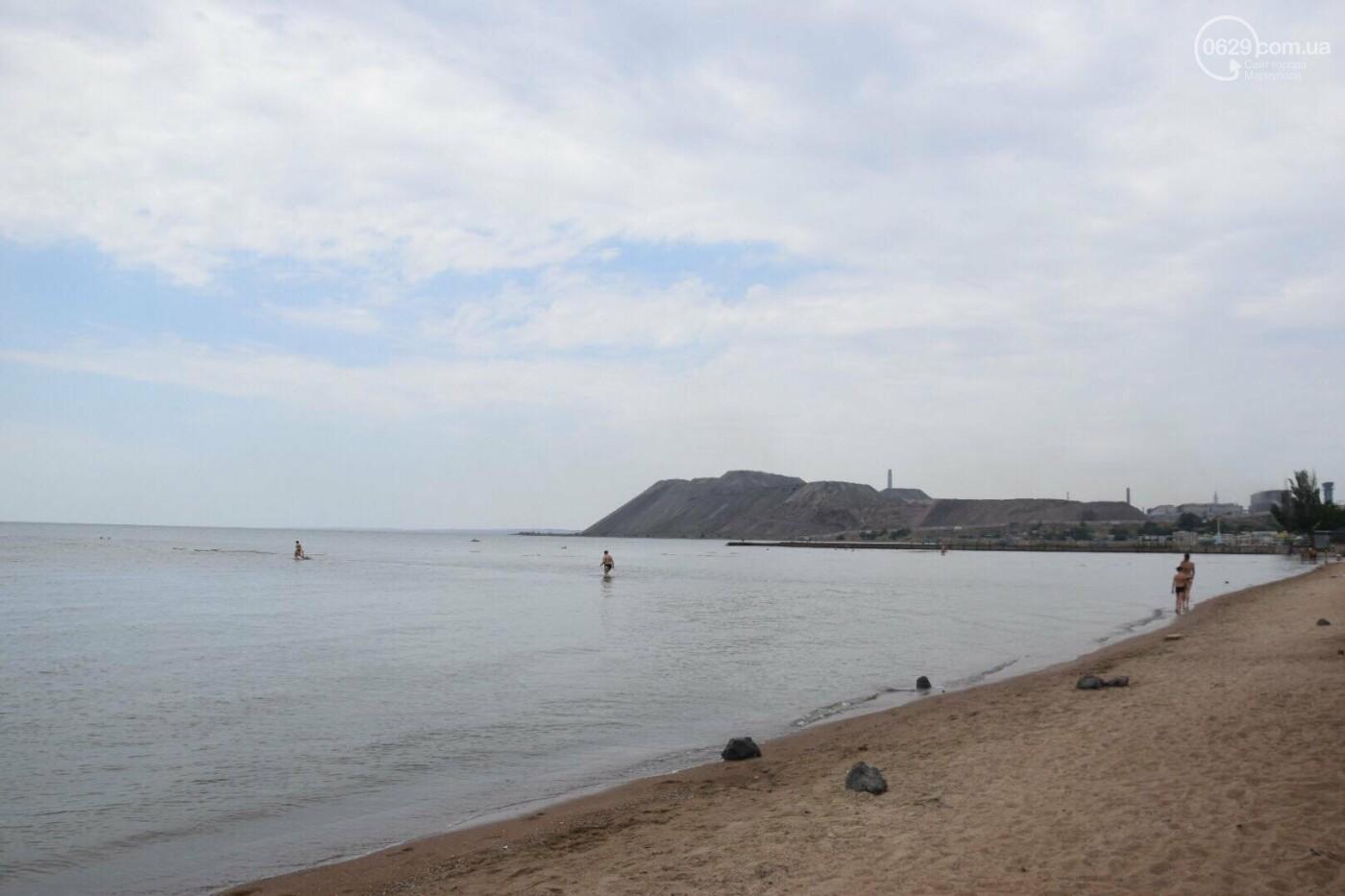 ТОП лучших пляжей Мариуполя, - ФОТО, фото-96