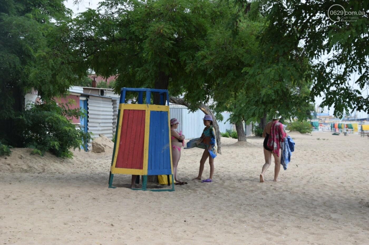 ТОП лучших пляжей Мариуполя, - ФОТО, фото-172