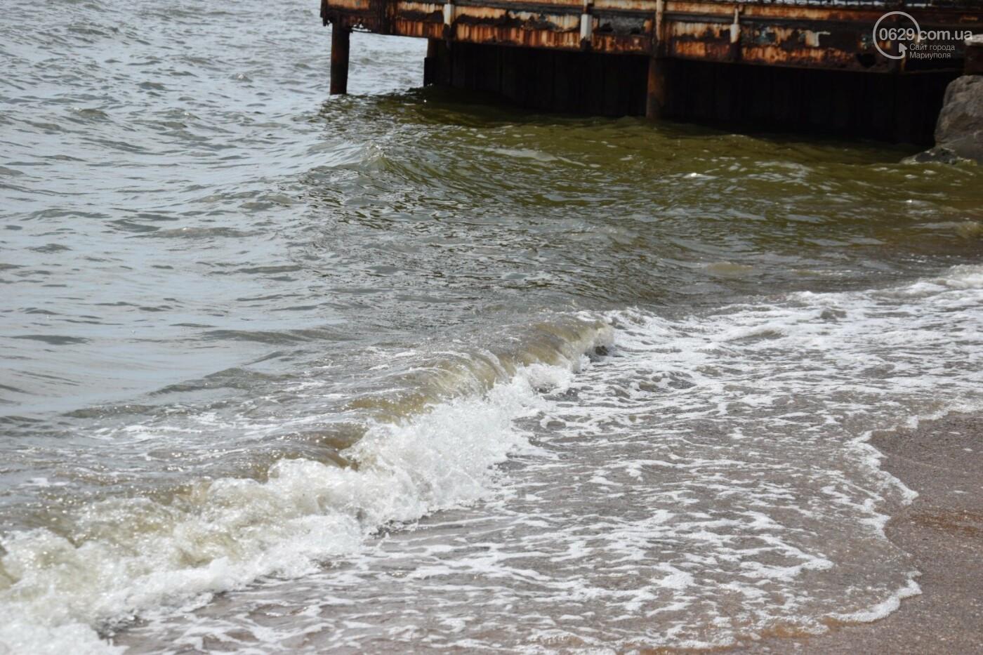 ТОП лучших пляжей Мариуполя, - ФОТО, фото-35
