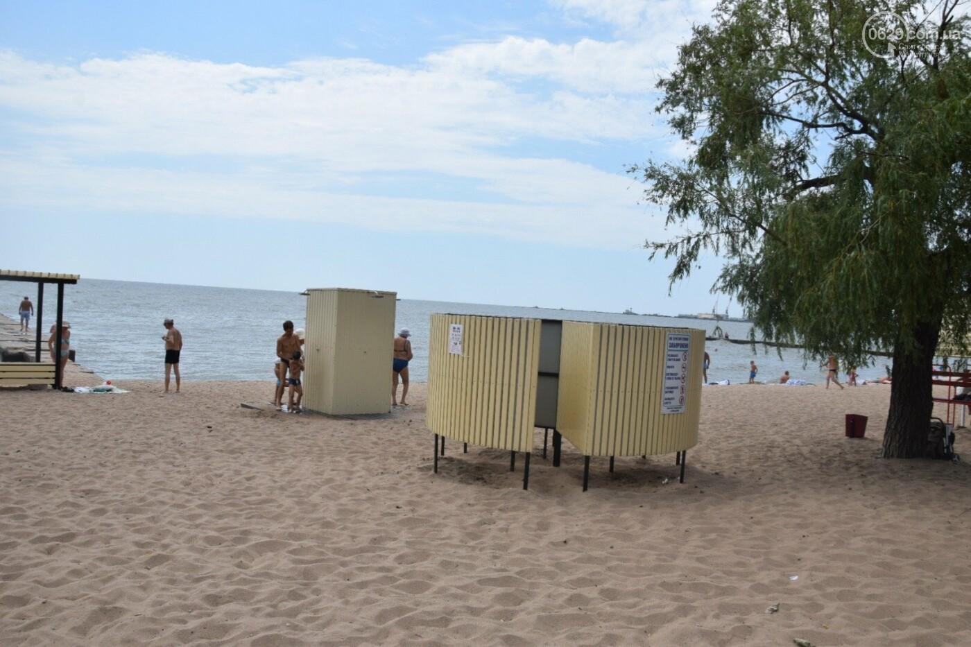 ТОП лучших пляжей Мариуполя, - ФОТО, фото-60