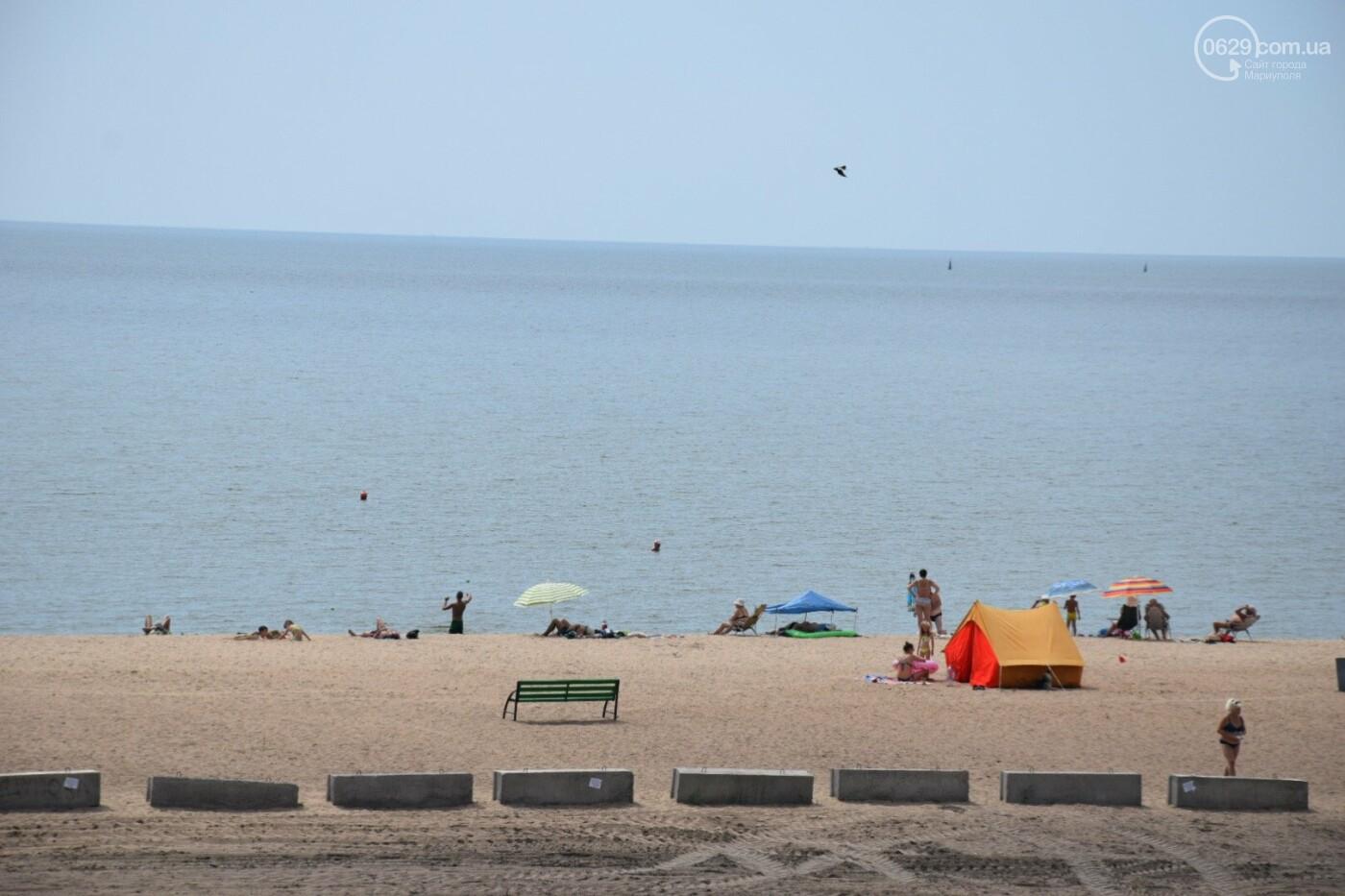 ТОП лучших пляжей Мариуполя, - ФОТО, фото-46