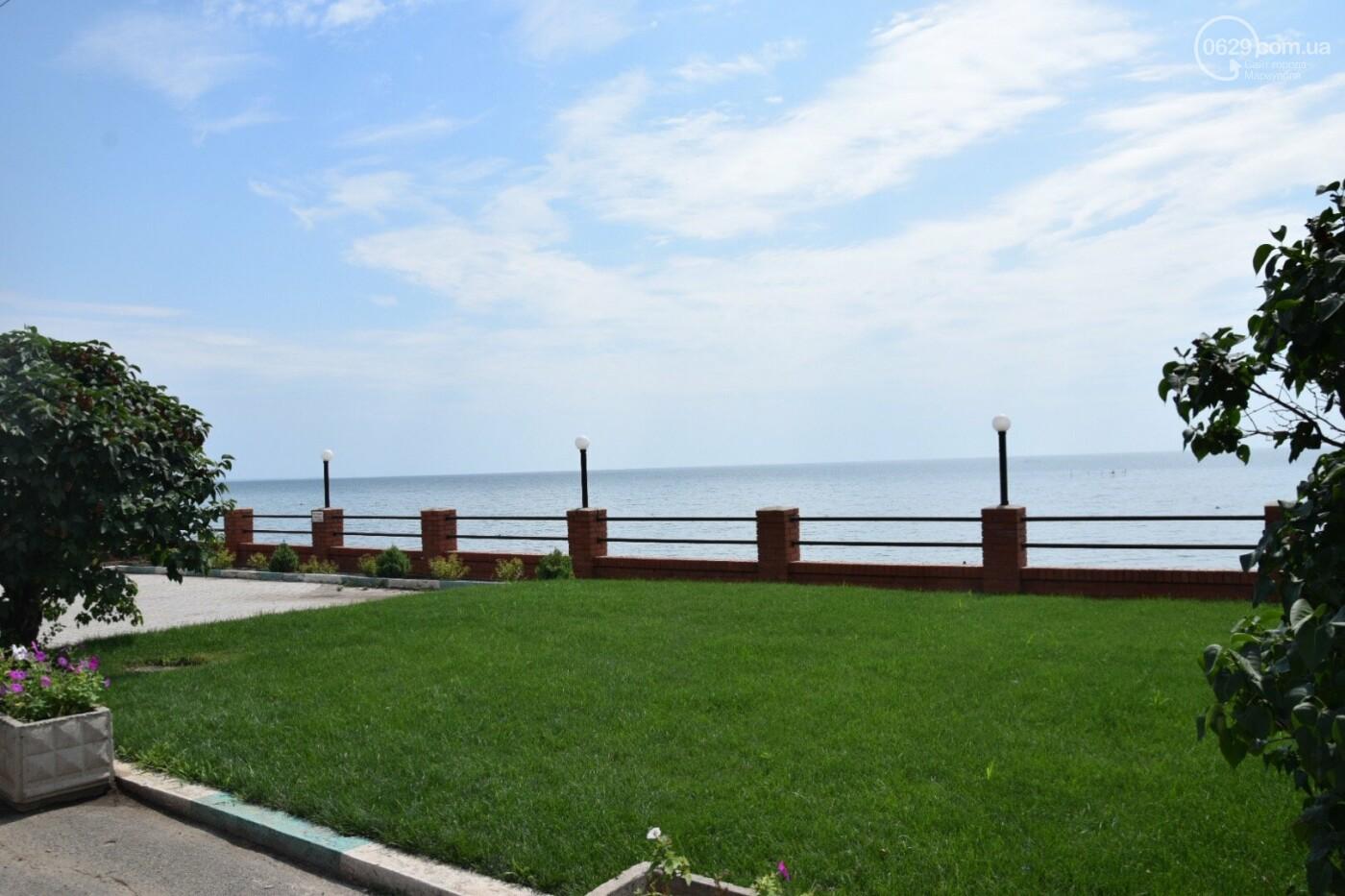 ТОП лучших пляжей Мариуполя, - ФОТО, фото-143