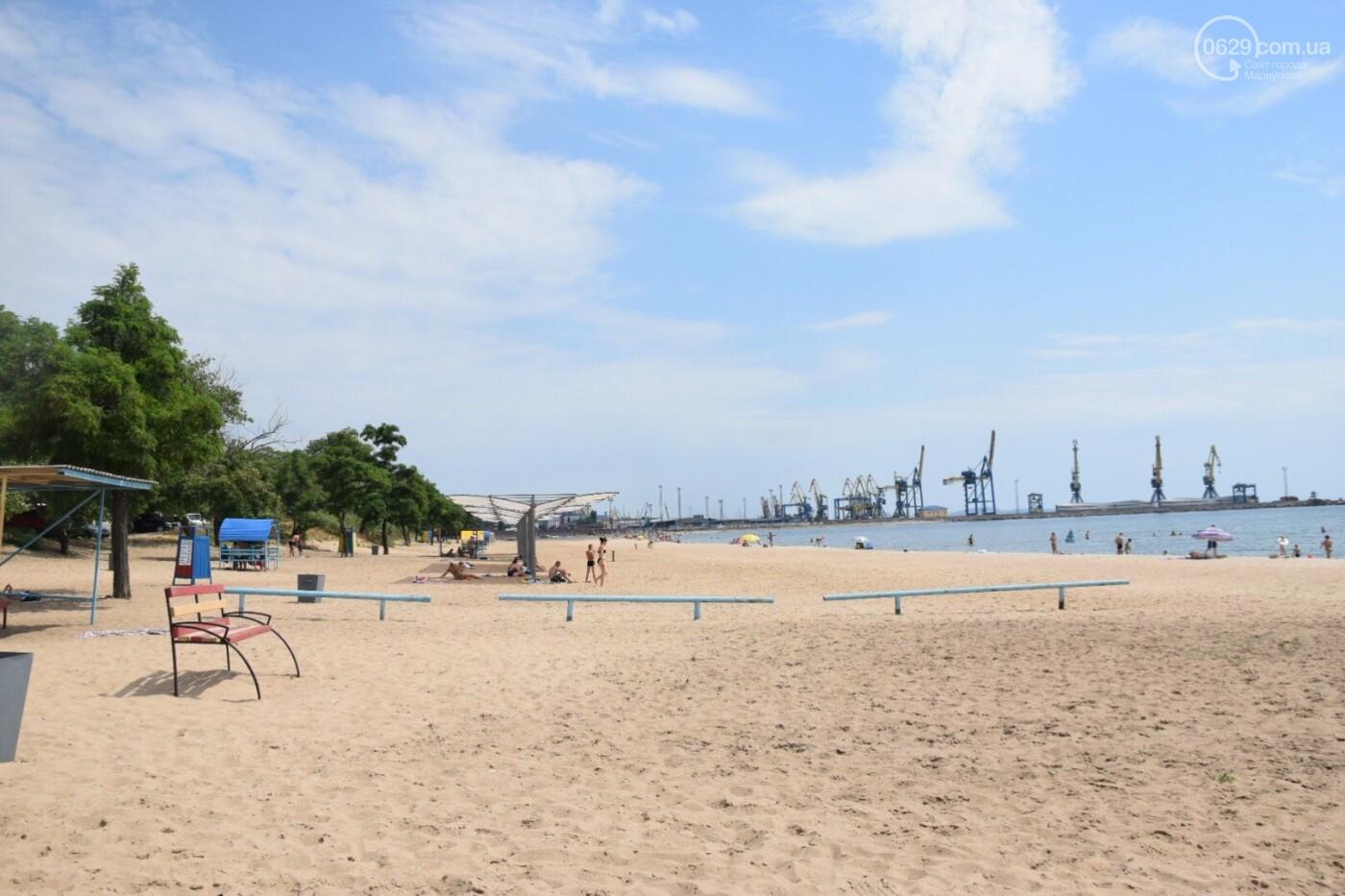 ТОП лучших пляжей Мариуполя, - ФОТО, фото-187