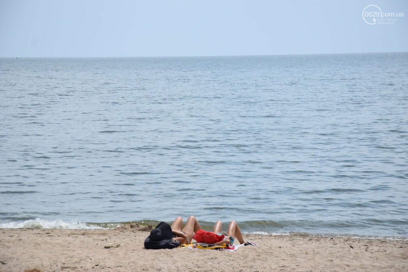 ТОП лучших пляжей Мариуполя, - ФОТО, фото-149