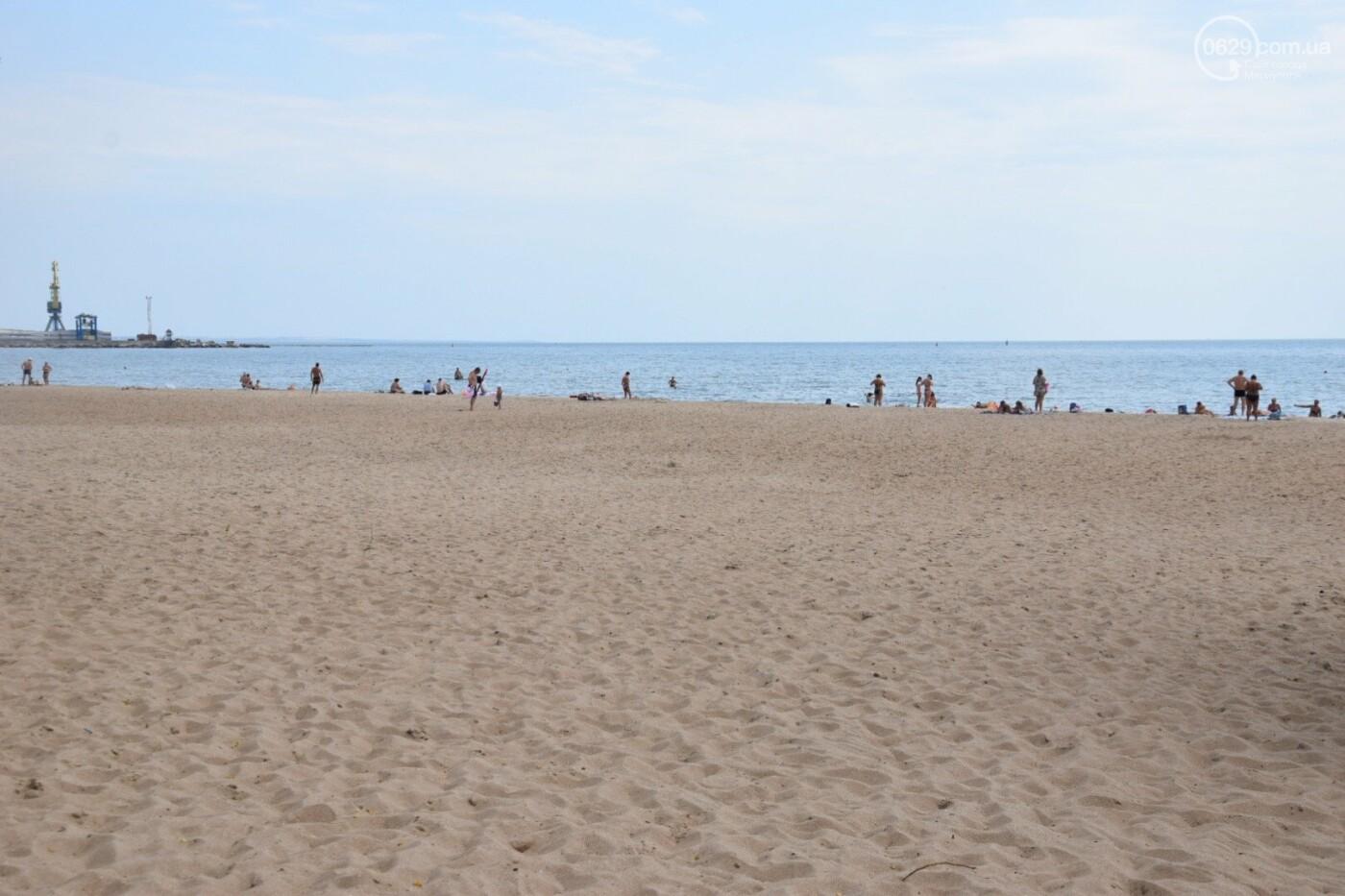ТОП лучших пляжей Мариуполя, - ФОТО, фото-174