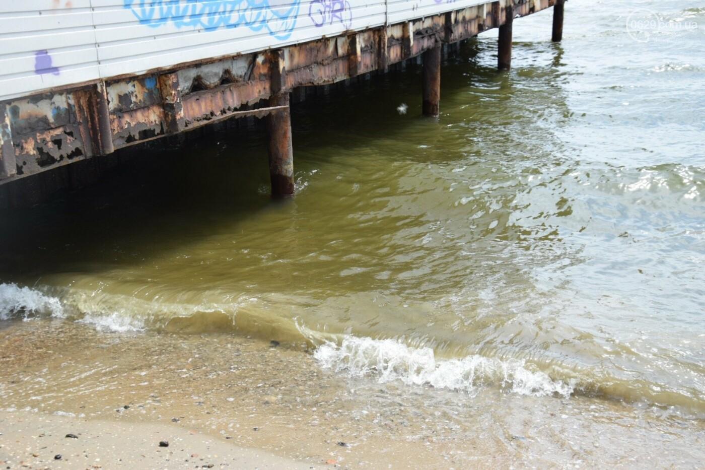 ТОП лучших пляжей Мариуполя, - ФОТО, фото-27