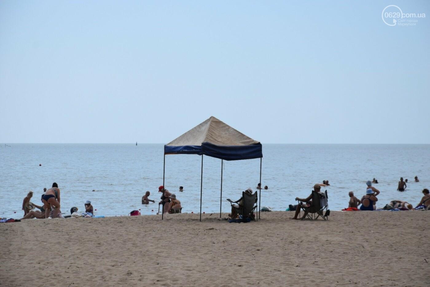 ТОП лучших пляжей Мариуполя, - ФОТО, фото-169