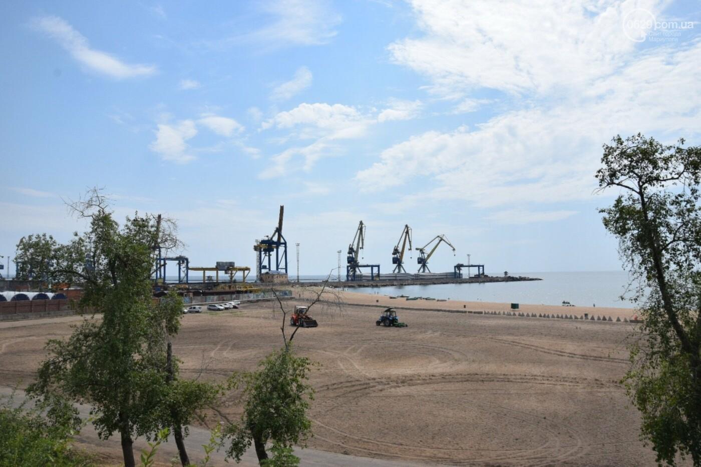 ТОП лучших пляжей Мариуполя, - ФОТО, фото-47