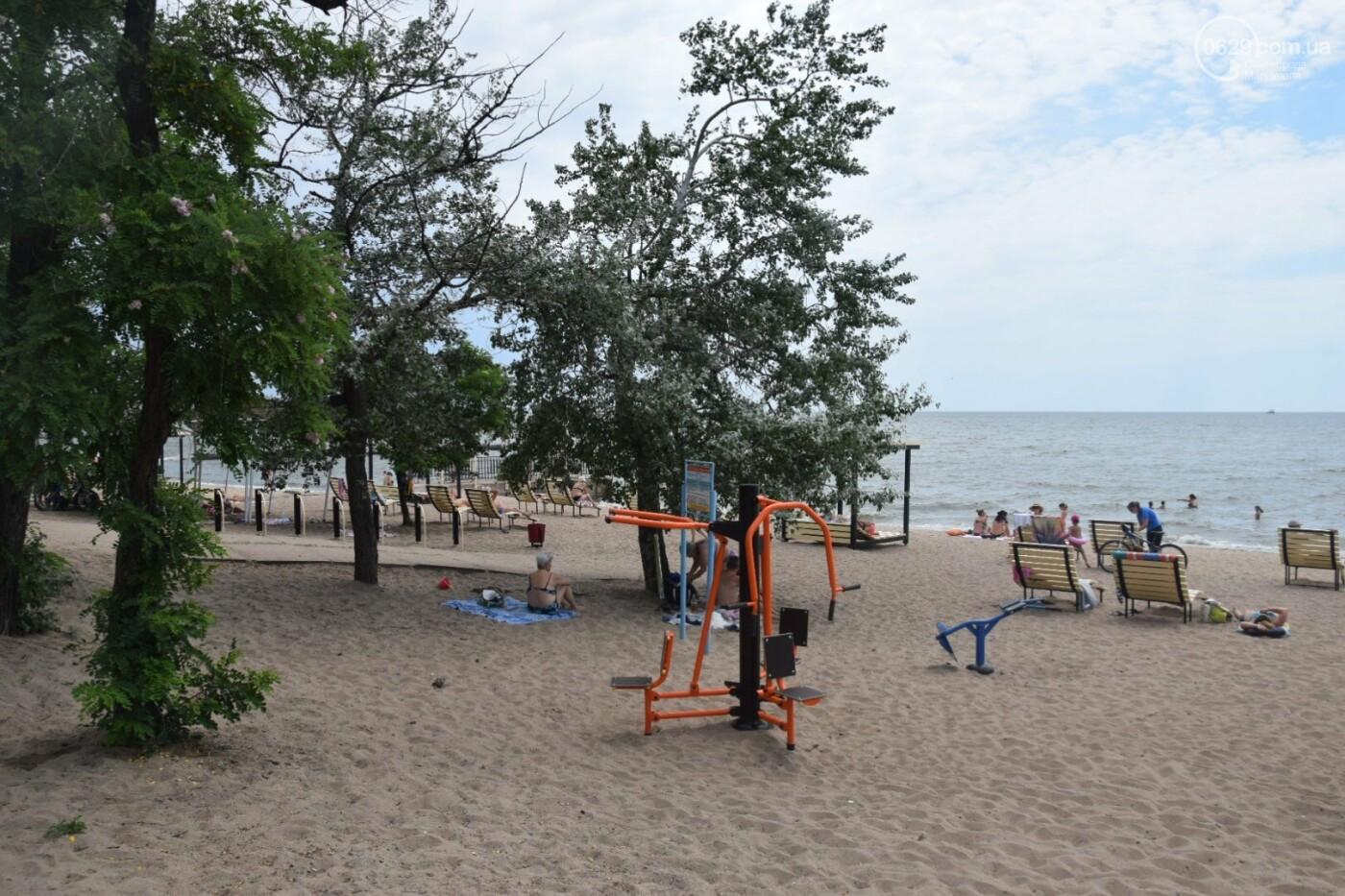 ТОП лучших пляжей Мариуполя, - ФОТО, фото-61