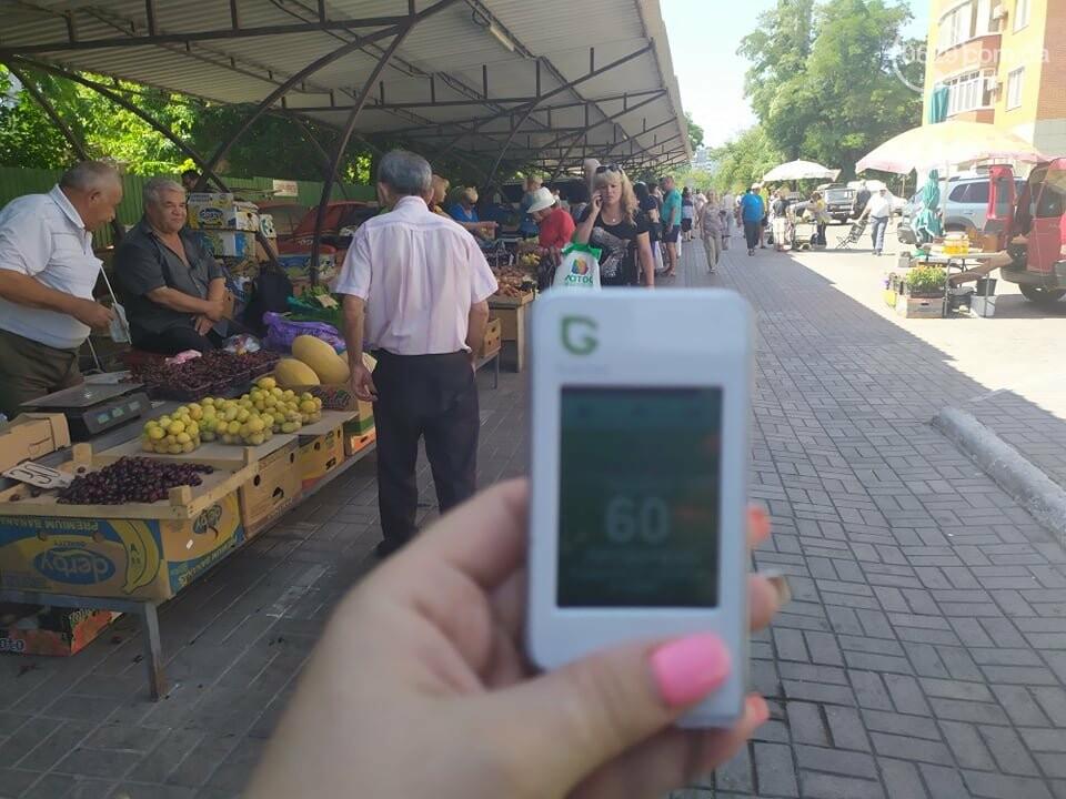 Осторожно, нитраты! Можно ли в Мариуполе покупать арбузы и дыни, - ФОТО, фото-12
