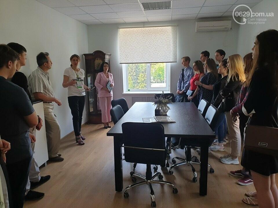 Студенти на Сході України мріють працювати в ПриватБанку, фото-2