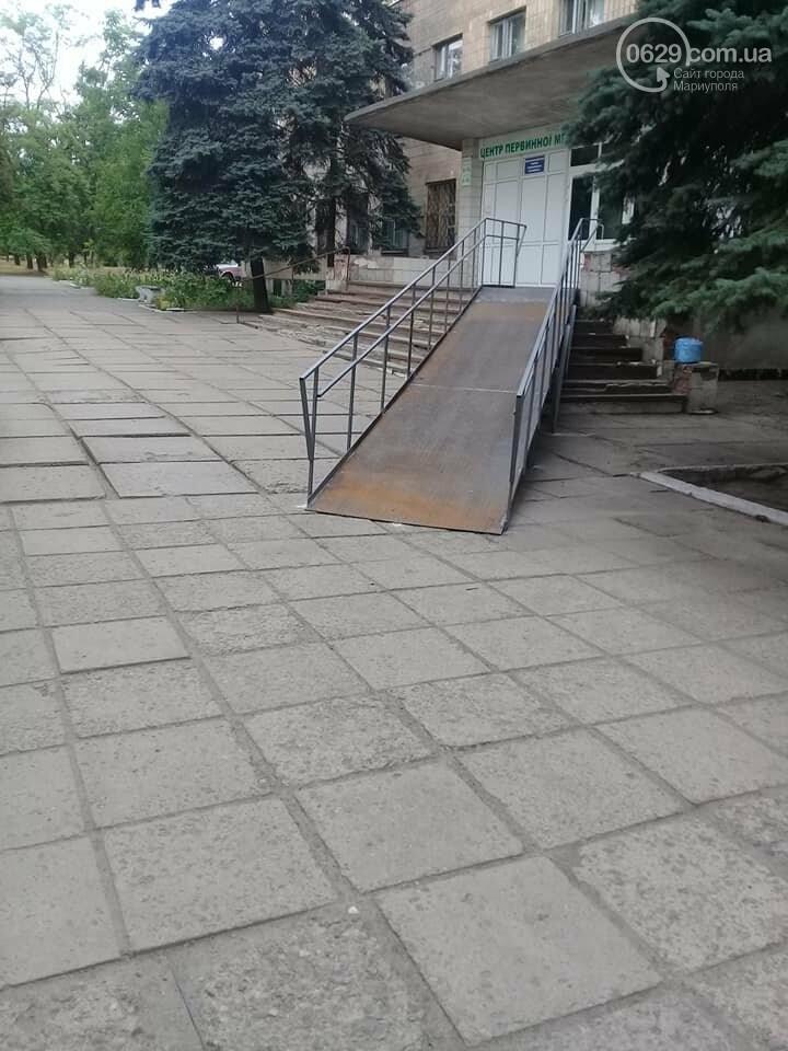 Куда выселят пациентов детской поликлиники на улице Морских десантников, - ФОТО, фото-1