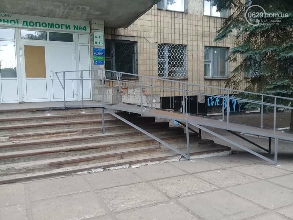Куда выселят пациентов детской поликлиники на улице Морских десантников, - ФОТО, фото-2