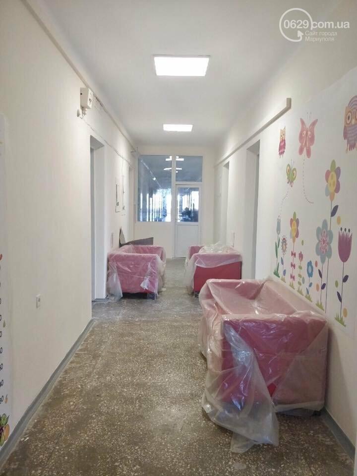 Куда выселят пациентов детской поликлиники на улице Морских десантников, - ФОТО, фото-4