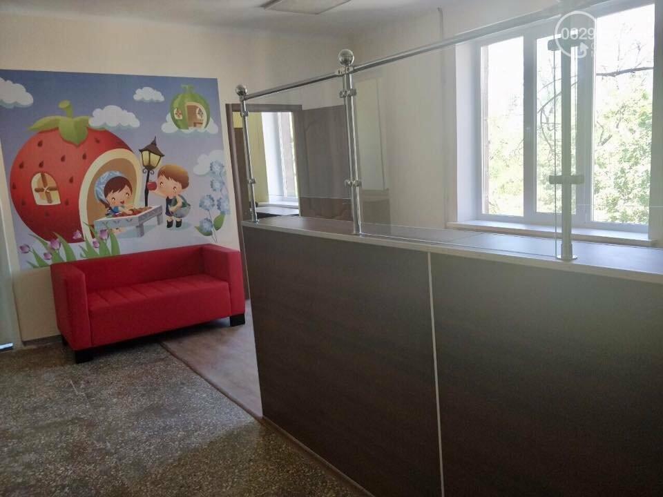 Куда выселят пациентов детской поликлиники на улице Морских десантников, - ФОТО, фото-3