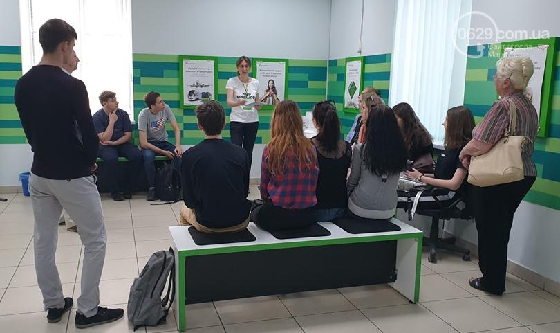 Студенти на Сході України мріють працювати в ПриватБанку, фото-3
