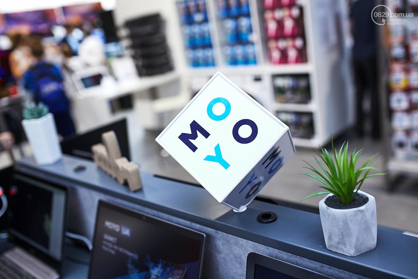 MOYO расширяется в Мариуполе, фото-2