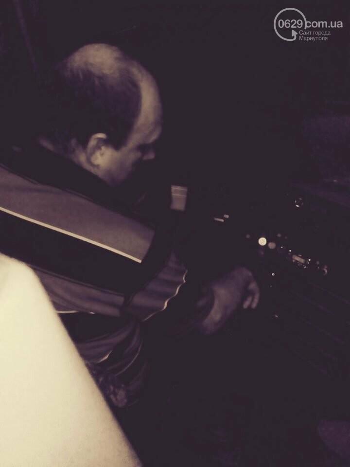 Автобус Варшава - Мариуполь вез пассажиров в...Донецк, - ФОТО, фото-3