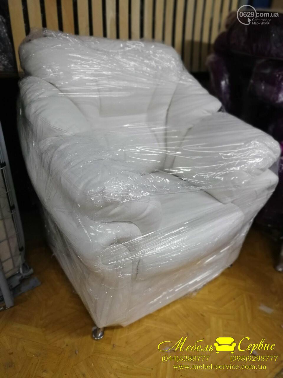 Мебельная фабрика «Мебель-Сервис» Киев – ремонт и производство мебели, фото-2