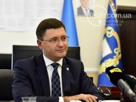 Мэр Мариуполя откровенно о команде и роли «Оппозиционного блока», о новых вызовах и амбициозных проектах, фото-1
