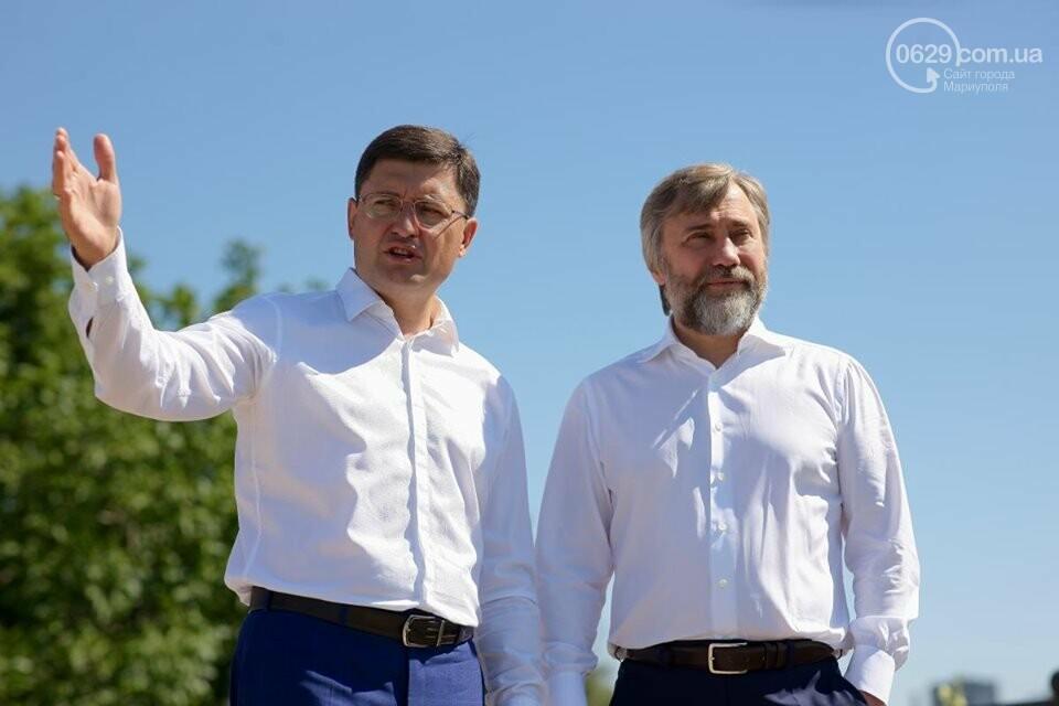 Мэр Мариуполя откровенно о команде и роли «Оппозиционного блока», о новых вызовах и амбициозных проектах, фото-2