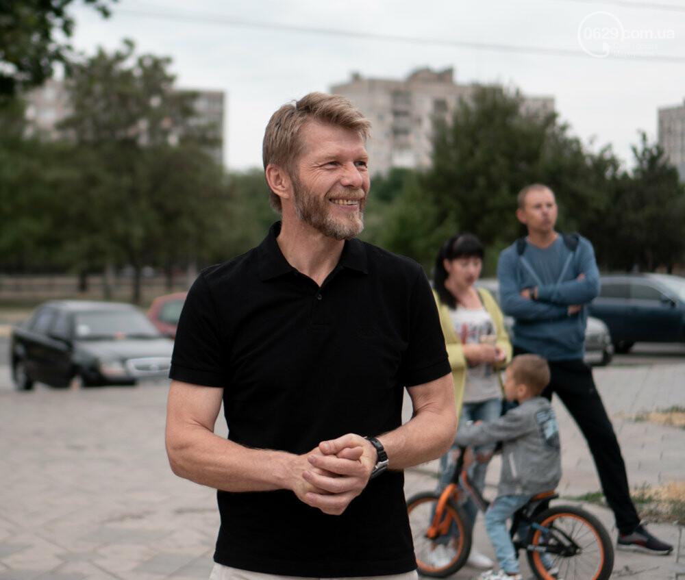 Наказание для депутатов, пенсия по наследству и возвращение Донбасса – реальные шаги Андрея Дьяконова, фото-3