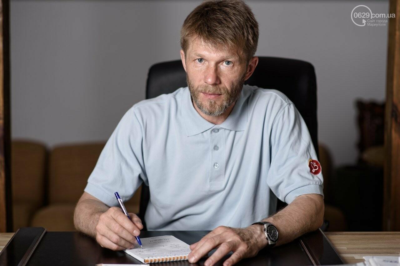 Наказание для депутатов, пенсия по наследству и возвращение Донбасса – реальные шаги Андрея Дьяконова, фото-1
