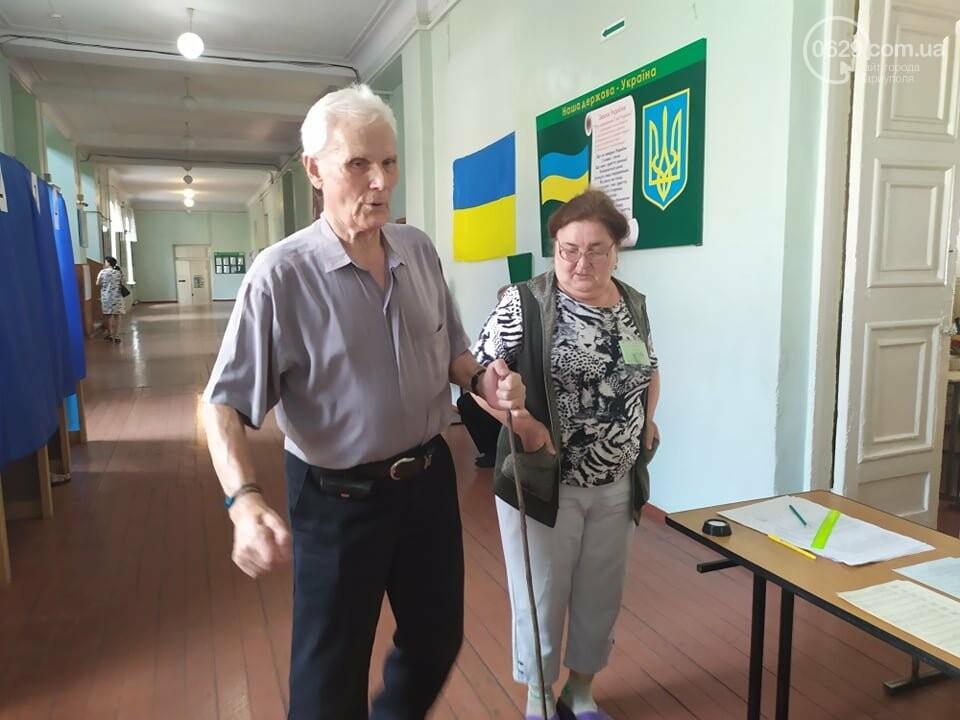 Выборы в Верховную Раду: как голосуют в Мариуполе, - ON-LINE, фото-3