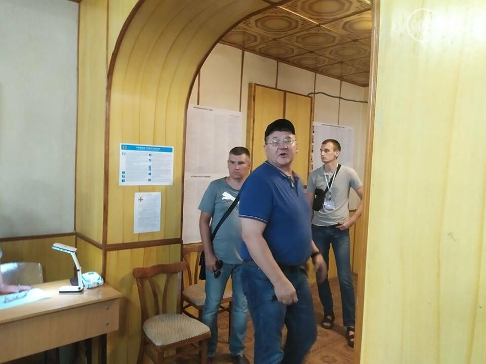 Выборы в Верховную Раду: как голосуют в Мариуполе, - ON-LINE, фото-5