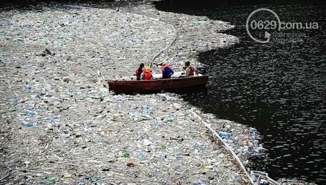 Можно ли зарабатывать на собственном мусоре? Опыт мариупольской семьи, фото-1