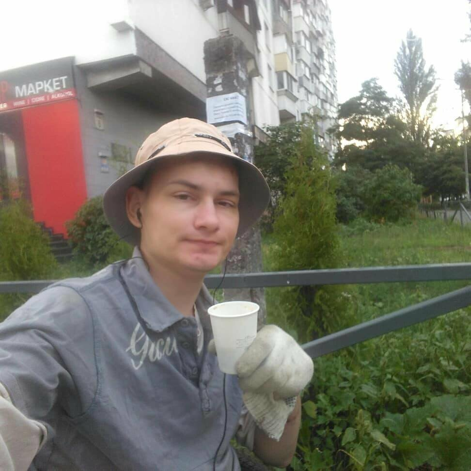 «Поделись»: Мариупольский диабетик-ампутант ведет свой дневник на 0629.com.ua, - ФОТО , фото-12