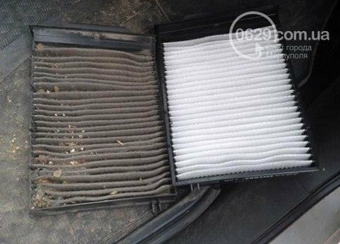«О2 Фильтр» - Экология Дома: СТОП выхлопным газам, заводскому смогу, аллергенной пыли и черным подоконникам в Вашей квартире!, фото-4