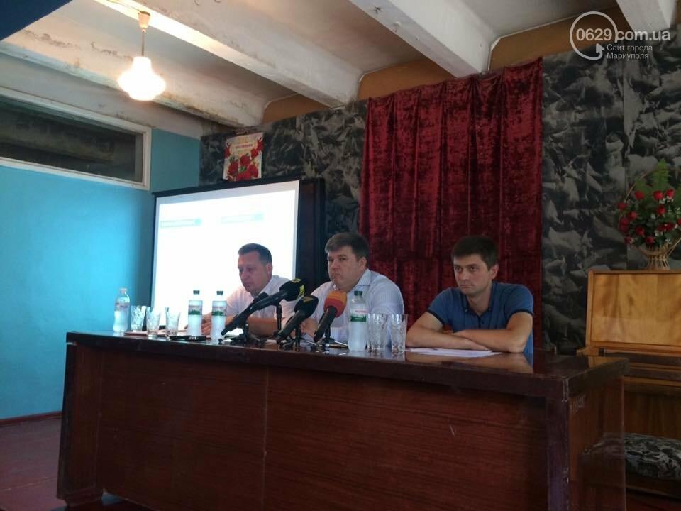 В  Мариуполе обсуждали, поднимать ли тарифы на проезд в общественном транспорте с 1 августа,- ФОТО, фото-3