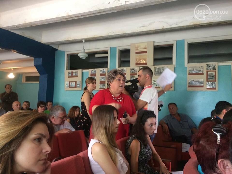 В  Мариуполе обсуждали, поднимать ли тарифы на проезд в общественном транспорте с 1 августа,- ФОТО, фото-2