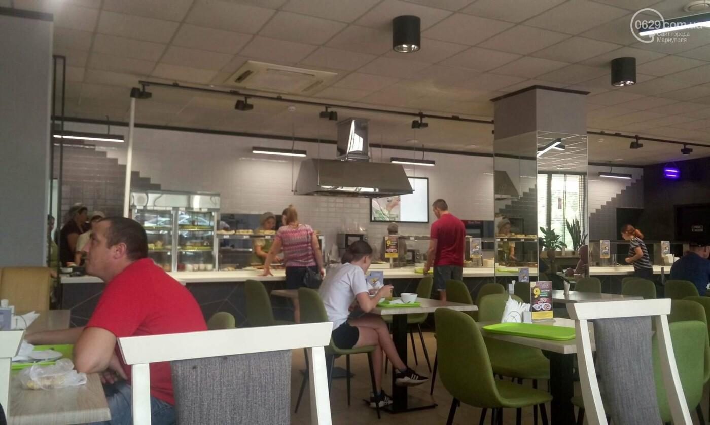 Тайный покупатель проверил кафе домашней кухни Citrus в Мариуполе, - ФОТО, фото-4