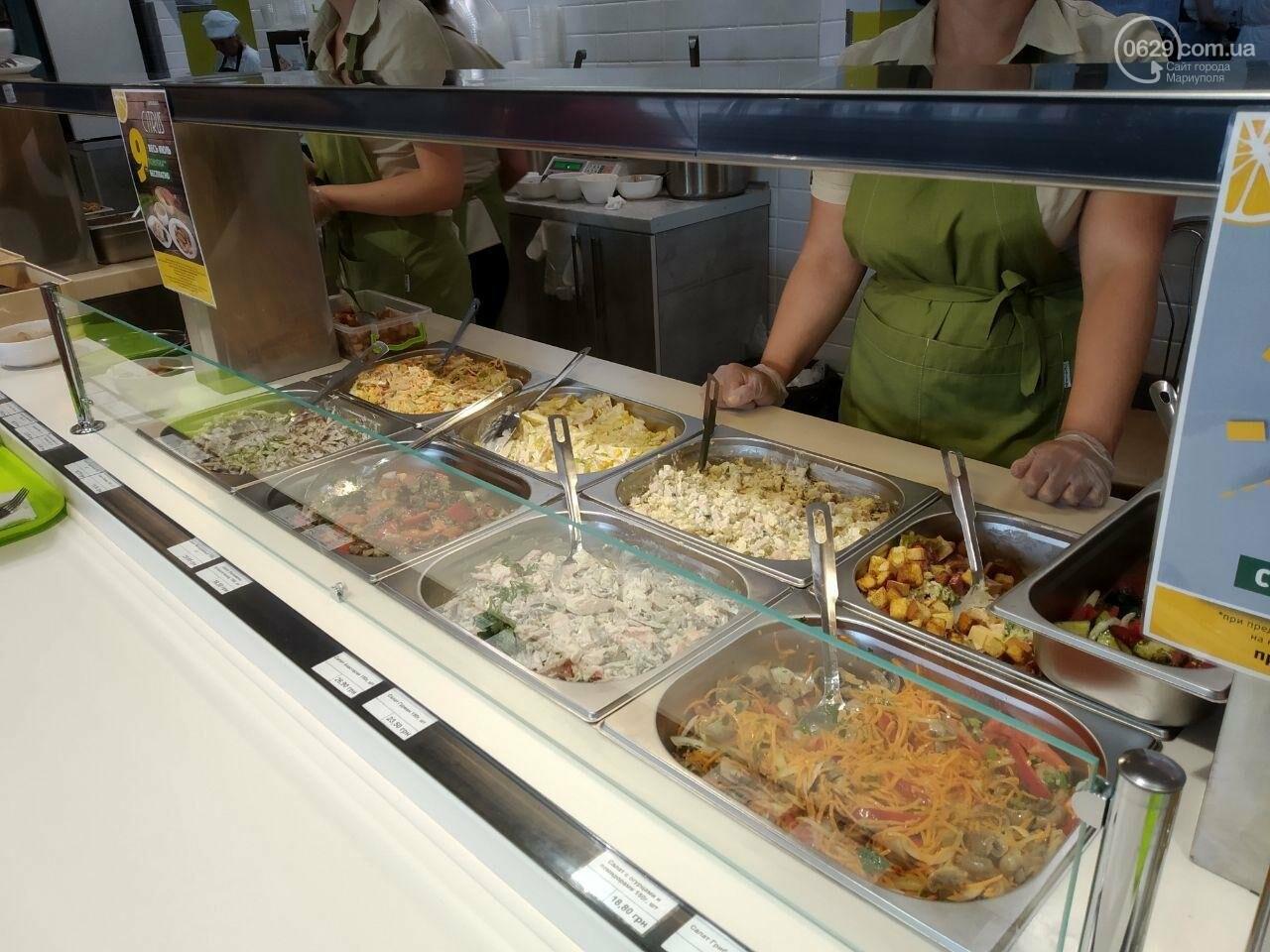Тайный покупатель проверил кафе домашней кухни Citrus в Мариуполе, - ФОТО, фото-6