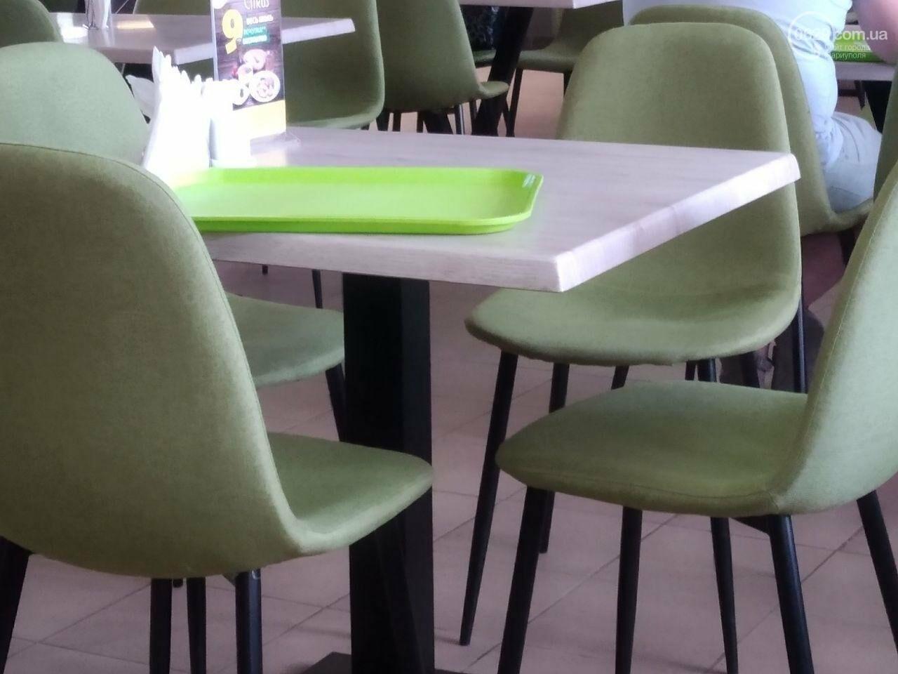 Тайный покупатель проверил кафе домашней кухни Citrus в Мариуполе, - ФОТО, фото-2