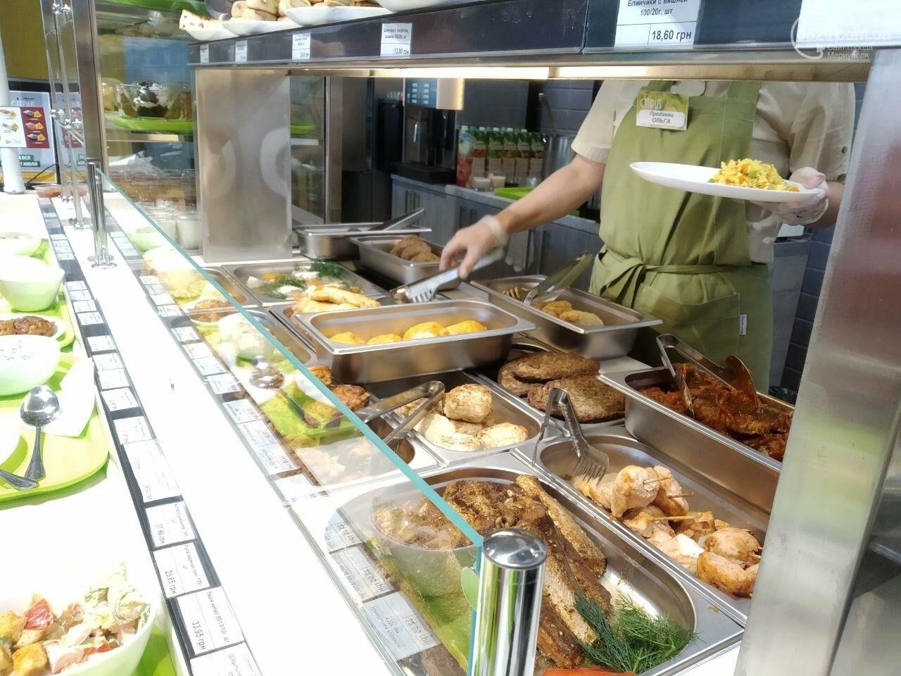 Тайный покупатель проверил кафе домашней кухни Citrus в Мариуполе, - ФОТО, фото-8
