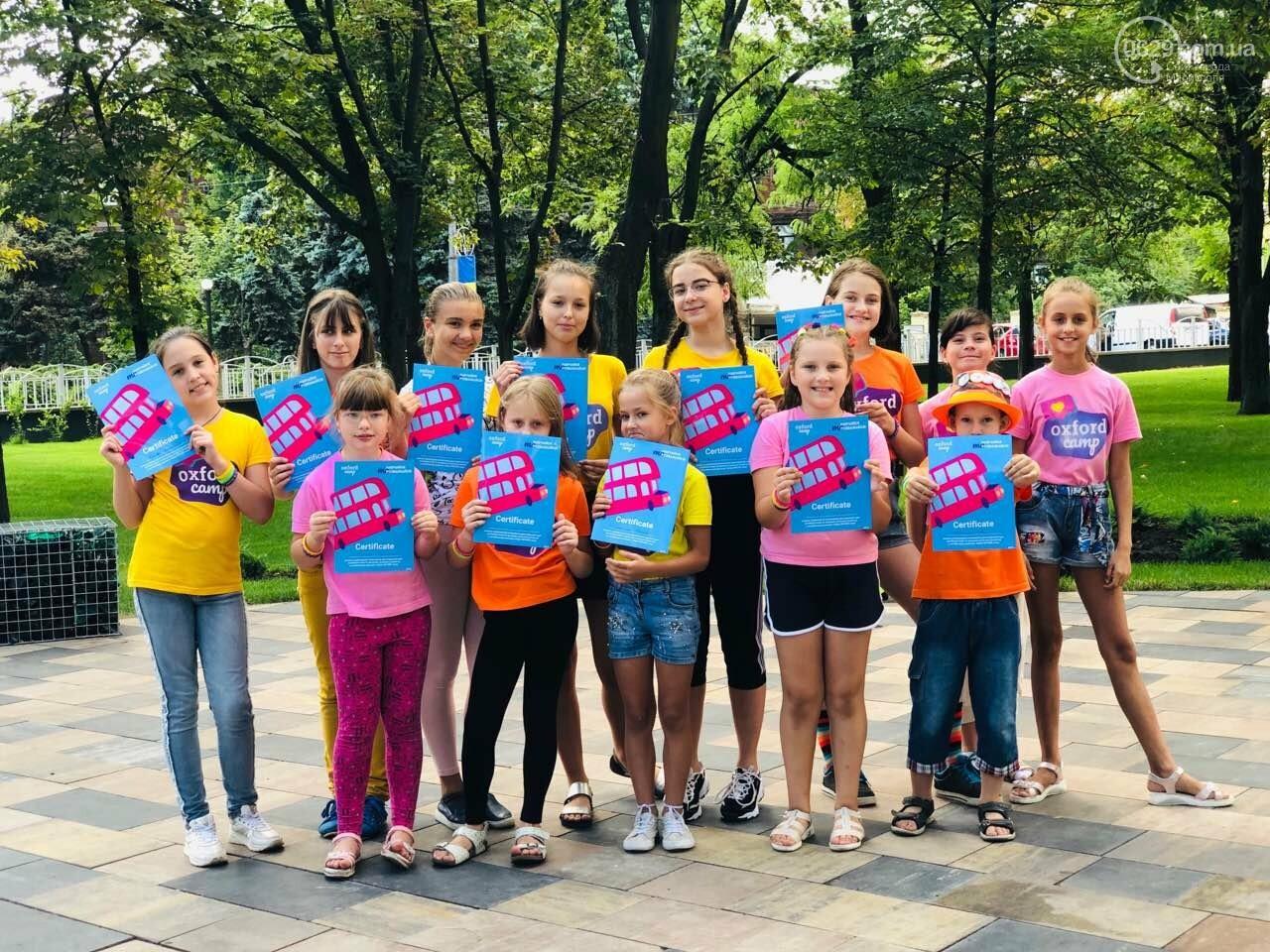 Английский весенний лагерь для детей 6-15 лет от лучшей школы «OXFORD»! Акция!, фото-3