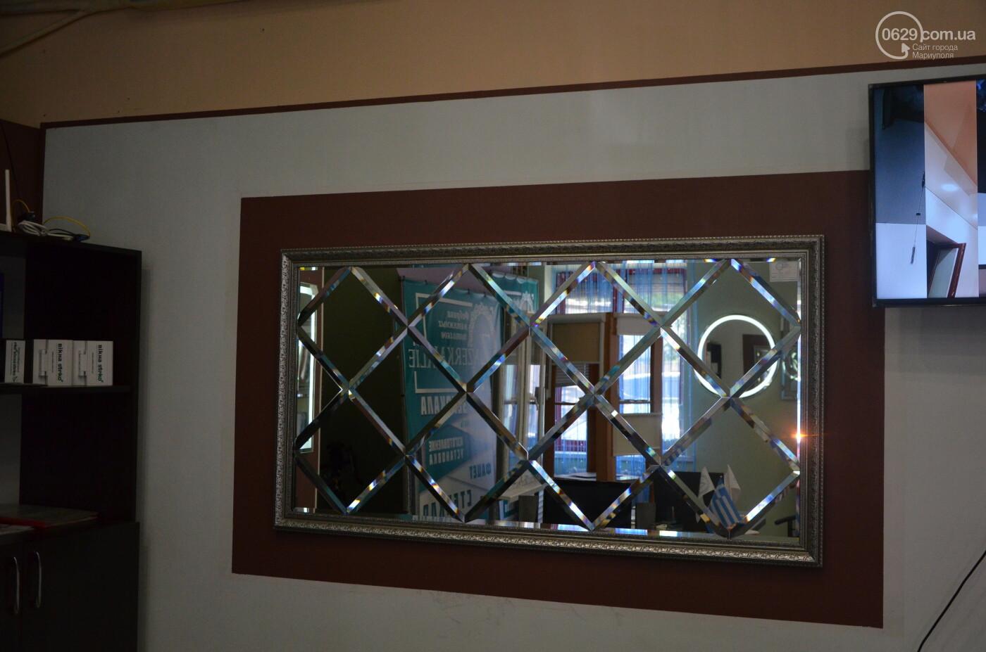 LED зеркала с логотипом заказчика от компании  «Zazerkalie»  – современные и стильные элементы интерьера, фото-4