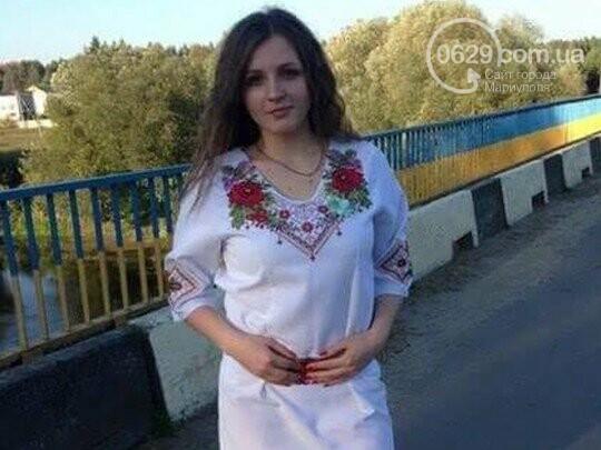 Девушка на фронте. Жительница Ровно рассказала как защищает  Мариуполь, - ФОТО, фото-1