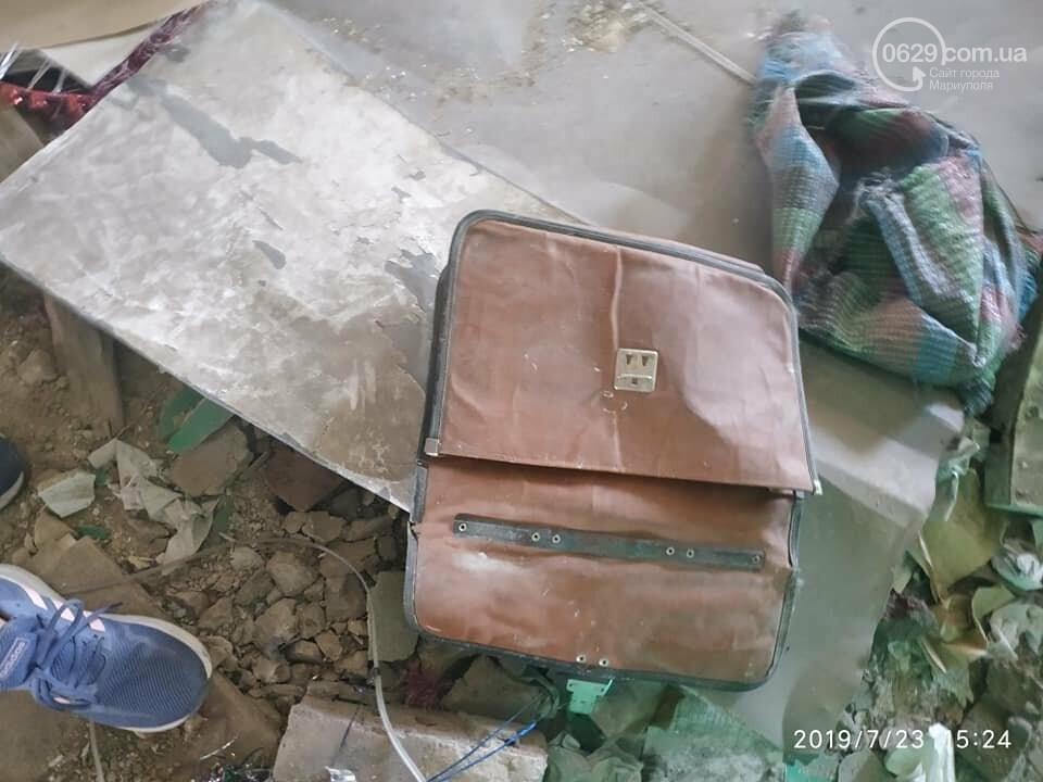 Появились снимки школы в Широкино, разрушенной войной,- ФОТО, фото-1