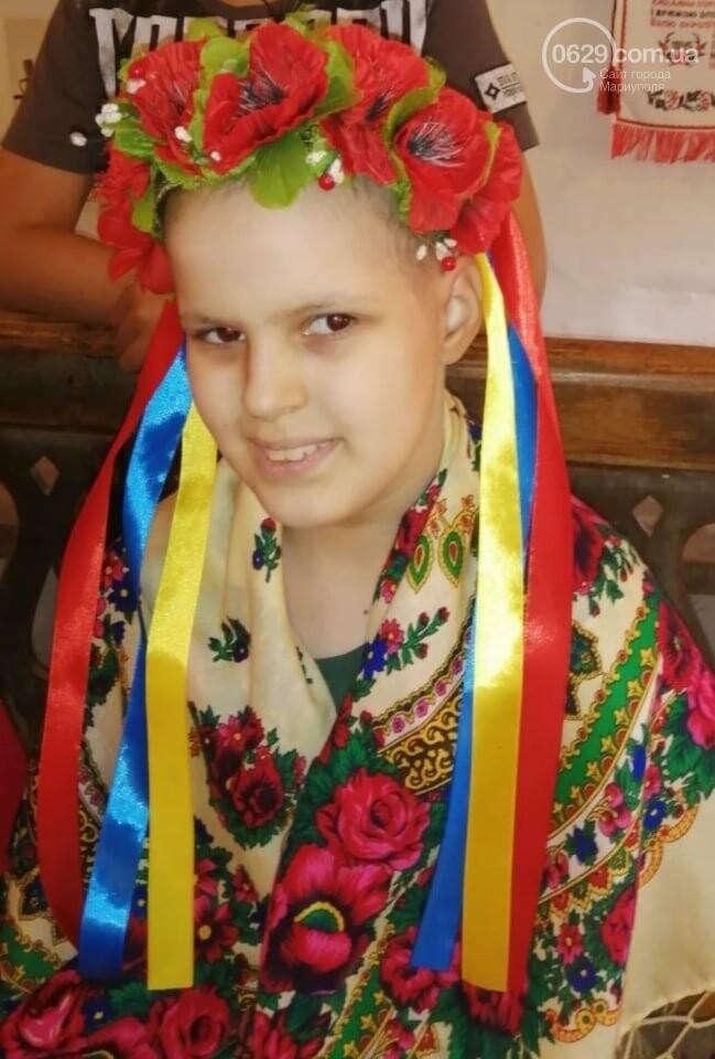 Даша Дросова продолжает бороться с болезнью, нужна помощь,- ФОТО, фото-3