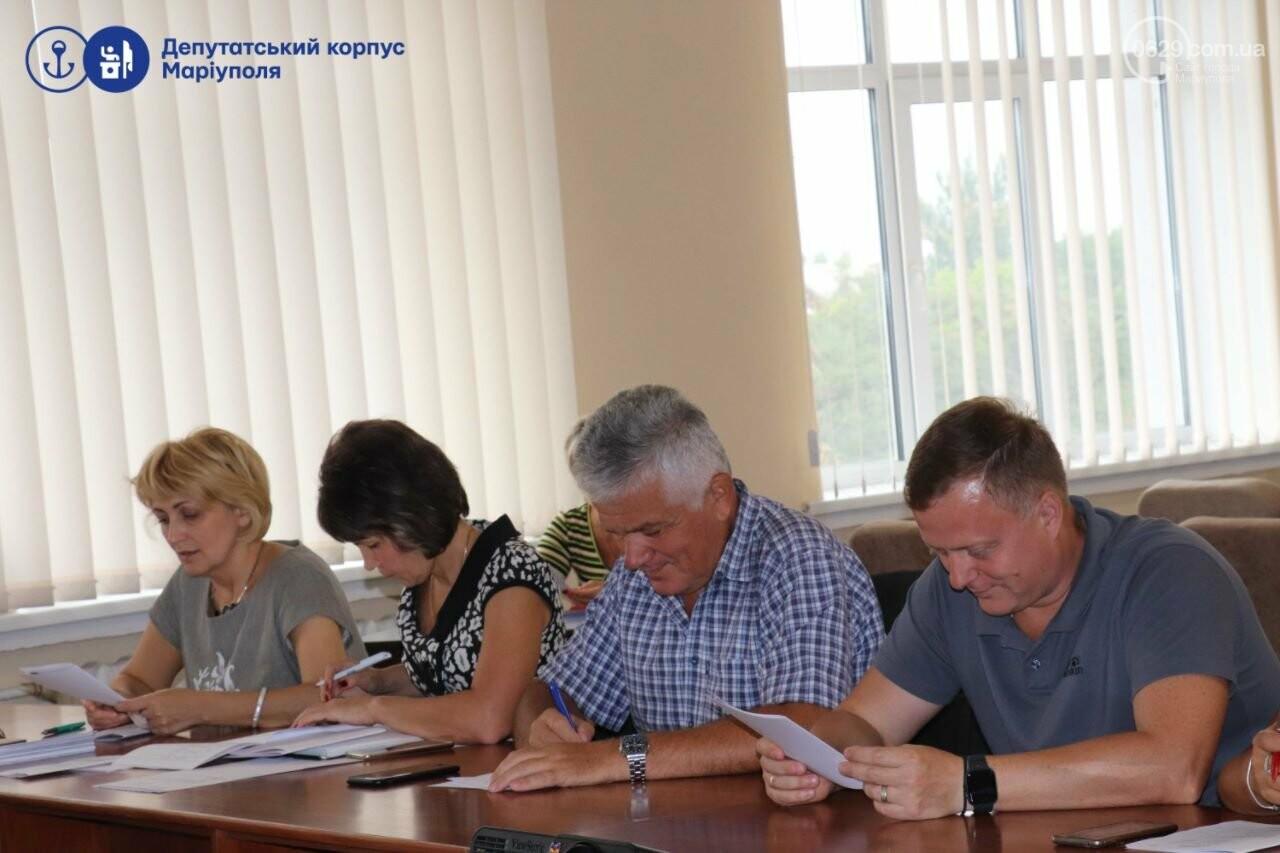 В Мариуполе школу №46 отремонтируют за грантовые 600 тысяч евро, фото-6