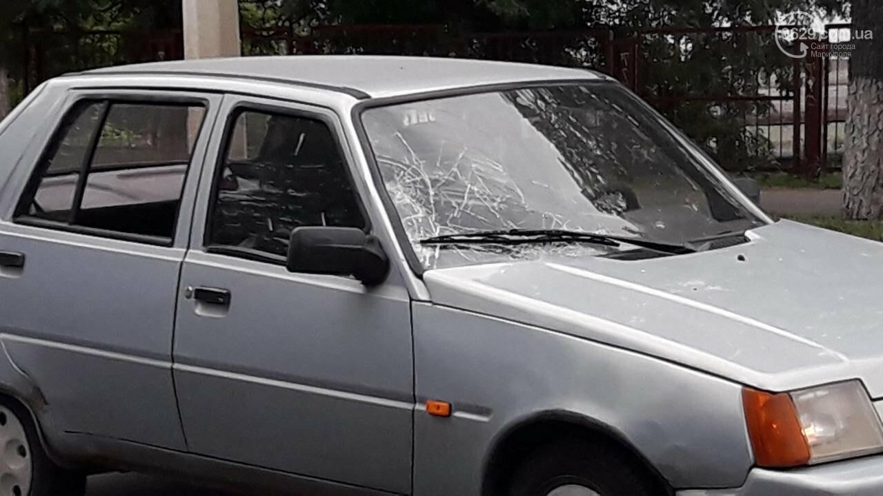 В Мариуполе под колеса «Славуты» попал пешеход, - ФОТО, фото-5