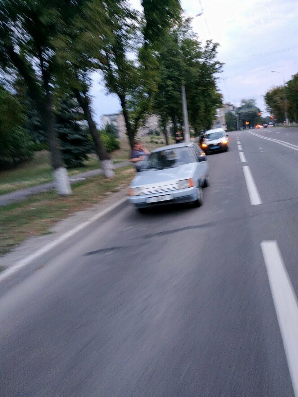 В Мариуполе под колеса «Славуты» попал пешеход, - ФОТО, фото-6