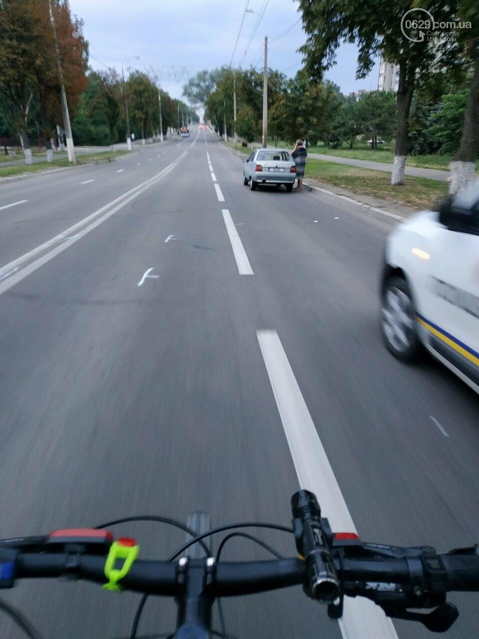 В Мариуполе под колеса «Славуты» попал пешеход, - ФОТО, фото-7