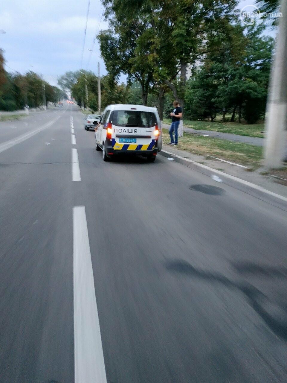 В Мариуполе под колеса «Славуты» попал пешеход, - ФОТО, фото-8